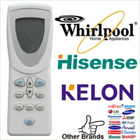 Wholesale Hisense KELON Whirlpool Air Conditioner Remote Control DG11D1