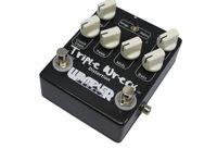 metal distortion guitar pedal - Guitar Effect Pedal Guitar Effects Triple Wreck high gain distortion pedal