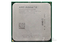 Wholesale AMD Athlon quad core Athlon II X4 processor brand new core CPU G scattered pieces