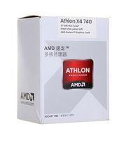 Wholesale AMD Athlon II X4 Socket FM2 socket GHz frequency Chinese Box
