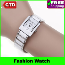 Wholesale 2013 New Fashion Light White Melamine Women or Men Wrist Watch Lady Watch Square Face Watch Digital Watch