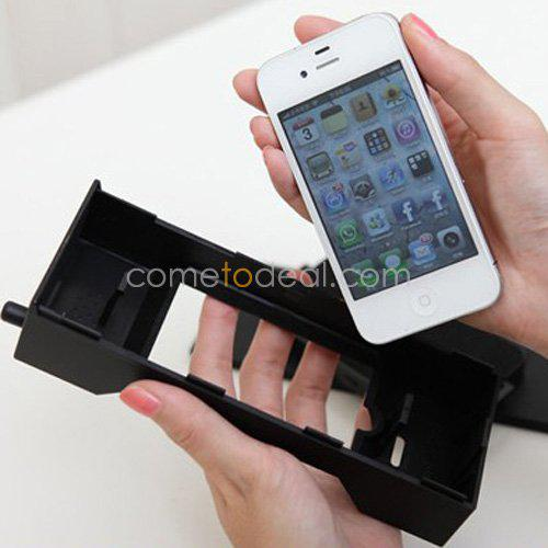 Cheap retro 80 39 s style brick phone case for iphone 3 3gs 4 for Case anni 80 ristrutturate