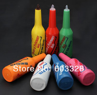 Wholesale Practice Bar Bottle Cocktail Shaker Flair Bartending Bartender Colored Durable