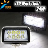 Code Reader used trucks - 2014 Hot selling Rectangular quot W led work light led work lamp W Truck led work lights for Truck Used Car Atv Utv