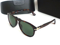 Wholesale brand men sunglasses persol sunglasses tortoise designer sunglasses for men
