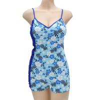 Body Suits Women Spandex Nikko Hidaka ladies swimwear Lycra fabric sling strap female boxer piece swimsuit swimsuit genuine