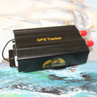 Wholesale sim card vehicle gps tracker online tacker tk103b dropshipping amp tacker
