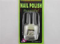 Nail Polish glow in the dark nail polish - Glow In The Dark Nail Polish Green ML