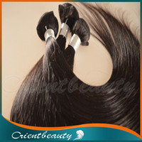 Wholesale Off A Unprocessed Cuticle india Malaysian Indian Peruvian Virgin Remy Human Hair Weave Straight Hair Weft