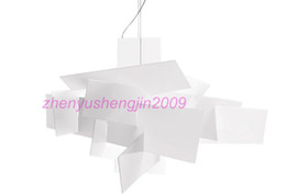 Wholesale Pendant light ceiling lighting chandelier by ENRICO FRANZOLINI WITH VICENTE GARCIA JIMENEZ Foscarini Big Bang suspension Lamp