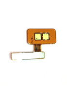 Wholesale Origianl Power On Off Button Flex Cable for samsung glalaxy s5 i9600 G900 JS96004