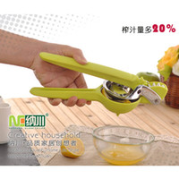 Wholesale manual Juicer High quality manual Juicer A0132 second generation