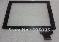 Wholesale 9 inch Capacitive Touch screen digitizer for Cube U9GT2 Yuandao N90 N10 Tablet PC