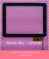 Wholesale 9 inch DPT GROUP L4567K B00 Capacitive Touch Screen Handwritten Screen Tablet PC Replacement Screen Glass