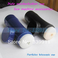 Wholesale New arrive sex machine accessories masturbator cup amp tenga flip hole tenga egg amp artificial vagina men masturbation toys