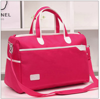 Wholesale Women fashion portable travel bags men large capacity waterproof luggage duffle pregnant hospital maternity baby mama bag