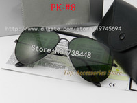 Wholesale 13color New Sunglasses Men s mm Sunglasses Men s Woman s Sunglasses Fashion Sun glasses