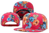 Ball Cap animal print strapbacks - 2014 Snapback Sport hats Flower Blank Snapback GALAXY Blank Snapback leopard strapbacks hats Baseball adjustable caps Snapback