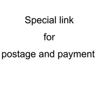 Wholesale Special link for postage and payment