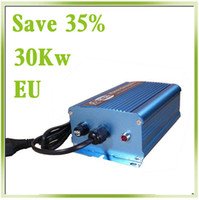 Wholesale Business type Power Saver with KW Useful Load Single Phase KW Energy energy power saver power saving