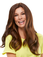 Brazilian hair auburn hair celebrities - Natural Body Wave Celebrity Remy Human Hair Full Lace Wigs