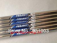 Wholesale authentic quality golf steel shafts Projtct X5 X5 X6 Original steel shaft
