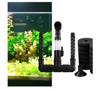 Cheap Aquarium Fish Tank Super Biochemical Bio Sponge Filter