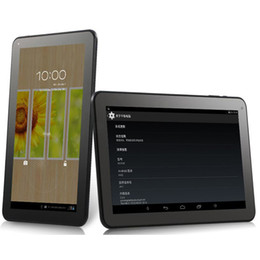 online shopping 2014 new quot Android Quad Core tablet PC Allwinner A31s QuadCore tablets with Bluetooth Capacitive Touch Tablet PC DHL Free