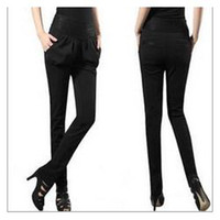 Fitted Dress Pants For Women