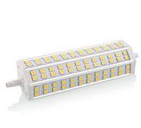 R7S spotlight floor lamp - 189mm LED SMD Dimmable LED lamp x5050 SMD Lamp Floor Lamp W Torchiere construction lights warm white spotlight bulb SMD W warm