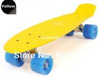 Electric Skateboard penny boards - Hot quot Penny board skateboard mini cruiser