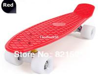Wholesale New quot Penny Globe Bantam Retro Cruiser Skate Board