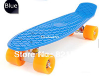 Wholesale Hot quot Original Penny board plastic skate board mini cruiser