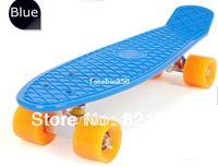Wholesale Hot quot Original Penny board plastic skate board mini cruiser