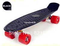 Wholesale New quot Penny Globe Bantam Retro Cruiser Old School Banana Skate Board Complete skateboard longboard