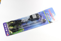 Wholesale aquarium DGB fish tank filter submersible UV germicidal lamp W V to V for sterilization