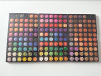 Wholesale Top Grade Professional Color Fashion Eyeshadow Makeup Cosmetic Eye Shadow palette factory supply DHL