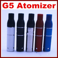 AGO G5 Tank G5 Atomizer Clearomizer Wind proof for ego Elect...