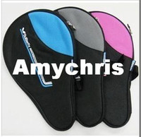 Wholesale 2pcs BUTTERFLY table tennis ball bag Table Tennis Racket CASE Color for choose