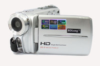 Wholesale HD Digital Video Camera Camcorder with X Zoom quot Screen
