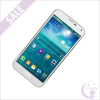 Wholesale 5 inch HDC S5 SM G900 Octa Core MTK6592 GHz GB GB Android G WCDMA Single Micro Sim Card MP Camera Smart Phone