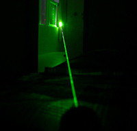 2w laser - 2w green Laser pointer JD850 mw green laser pen with meters distance charger