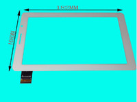 Wholesale touch screen tablet computer sends cable code bassoon P1000 FPC A0 V04 V03 JGD TP100