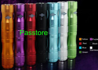 X6 Battery for Electronic Cigarette 1300mAh Variable Voltage...
