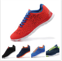 Wholesale High Quality Free Run Men athletic shoes roshe run Style with box size