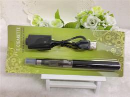 ego ego-t CE4 vape pen starter kits Atomizer clearomizer Electronic Cigarette 650mah 900MAH 1100MAH E Shisha pen blister pack e cigarettes