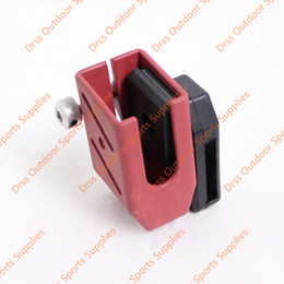 Drss Hot Sale IPSC Magazine Holder For Hunting Red(DS9040D)