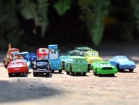 Wholesale Retail Pixar Car Figures Full Set PVC Figure Toys NEW set of CRFG003