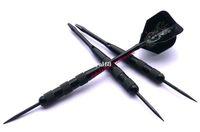 Wholesale Professional grams Steel Tip Darts Iron Darts With Aluminum alloy Shaft Needle Darts High Quality set