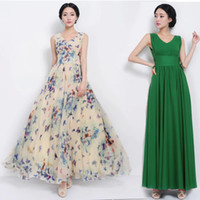 Collection Nice Summer Dresses Pictures - Reikian